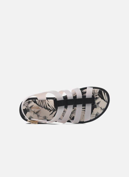 Sandales et nu-pieds Melissa Melissa Flox + Jason Wu Sp Ad Blanc vue gauche
