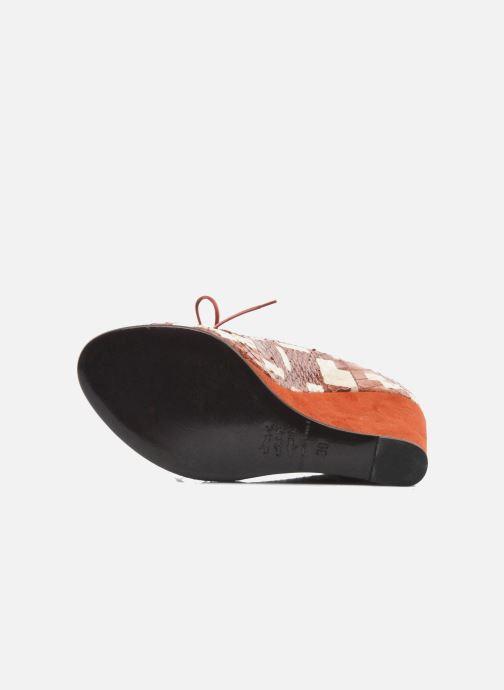 Boots en enkellaarsjes MySuelly Julie2 Bruin boven