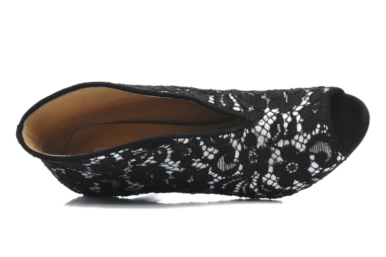 Bottines et boots MySuelly Lola2 Noir vue gauche