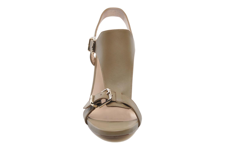 Sandales et nu-pieds Liu Jo Sandale Marianne Beige vue portées chaussures