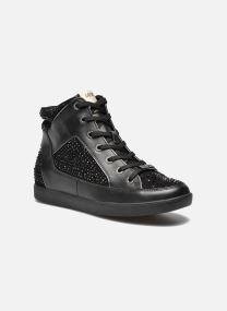 Sneaker Alta Aura