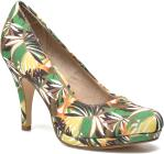 High heels Women Romane