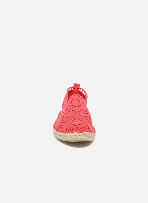 Espadrilles Colors of California Lara Rood model