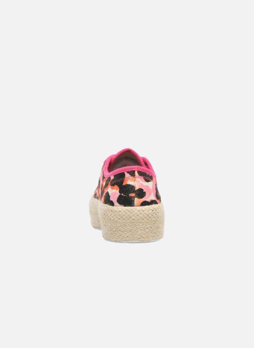 Sneaker Colors of California Ideal rosa ansicht von rechts