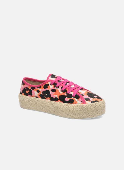 Sneaker Colors of California Ideal rosa detaillierte ansicht/modell