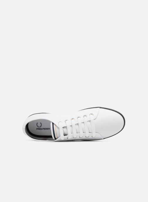 White Baskets Twill Kingston Perry Navy Fred lJ13cFTK