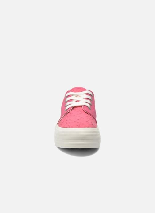 Trainers Coolway Dea Pink model view