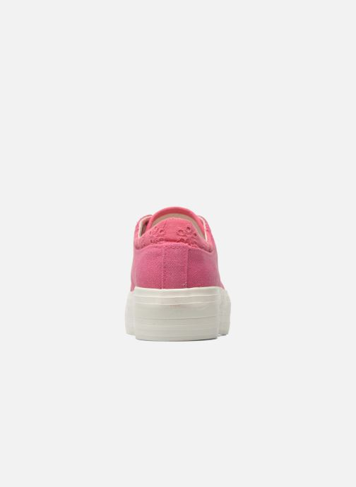 Trainers Coolway Dea Pink view from the right