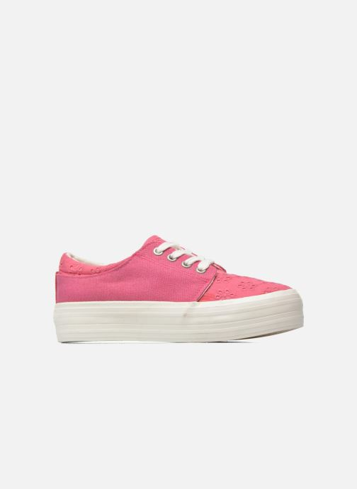 Trainers Coolway Dea Pink back view