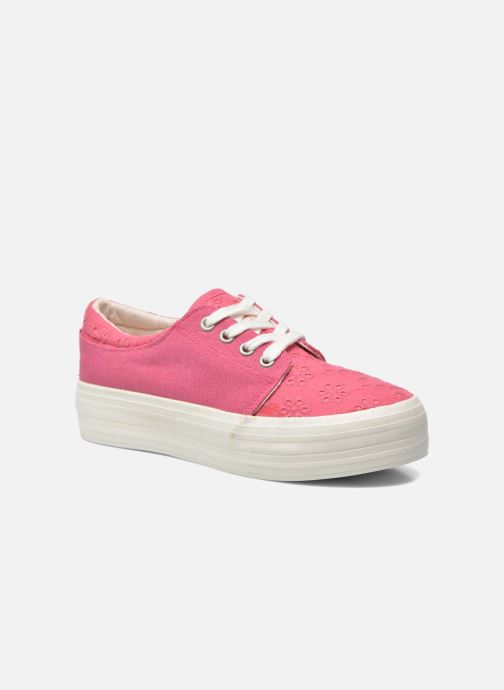Sneakers Coolway Dea Roze detail
