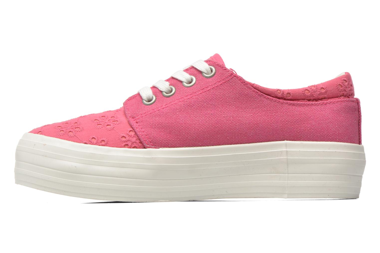 Sneakers Coolway Dea Rosa immagine frontale