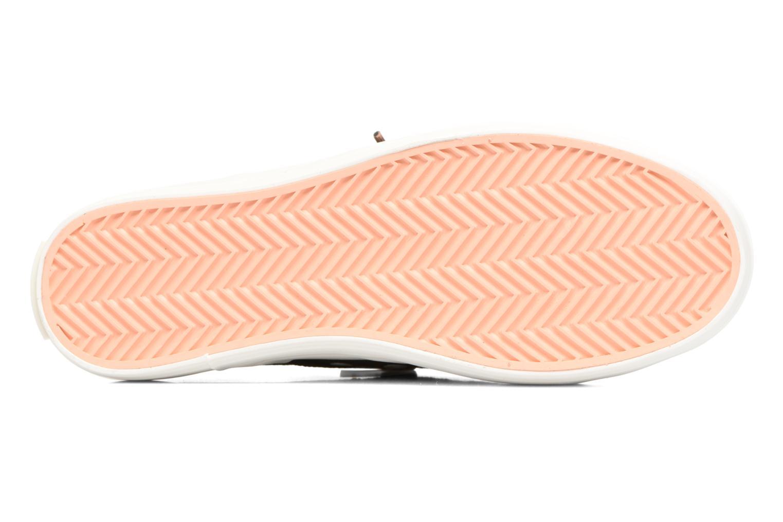 Sneakers Coolway Daniela Nero immagine dall'alto