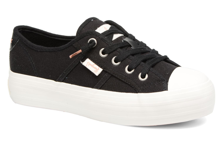 Sneakers Coolway Daniela Nero vedi dettaglio/paio