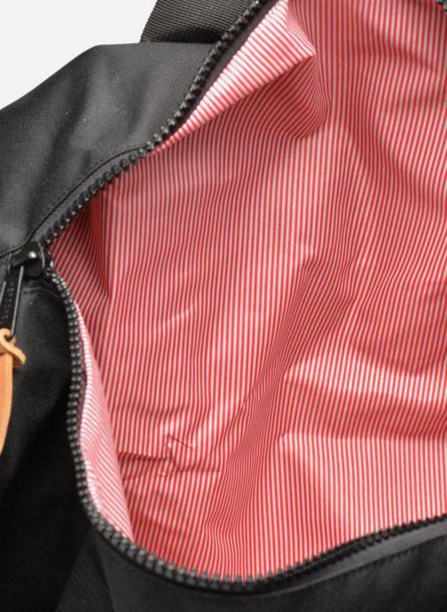 Sporttassen Herschel Sutton mv Zwart achterkant