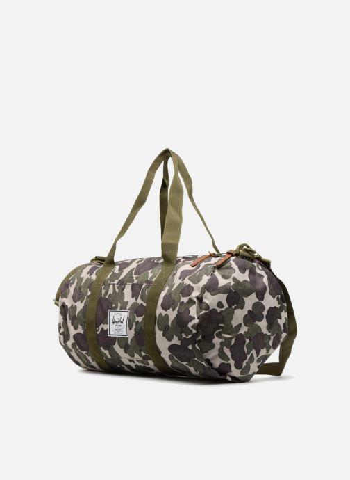 Sports bags Herschel Sutton mv Green model view