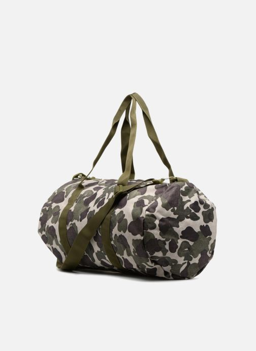 Sports bags Herschel Sutton mv Green view from the right