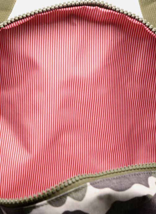Sports bags Herschel Sutton mv Green back view