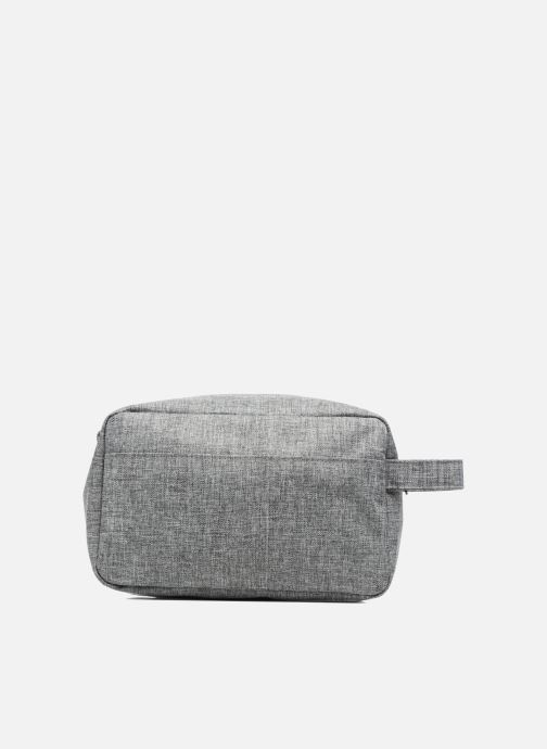 Equipaje  Herschel Chapter Gris vista de frente