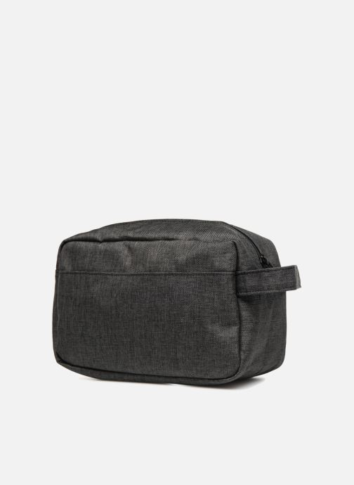 Luggage Herschel Chapter Black view from the right