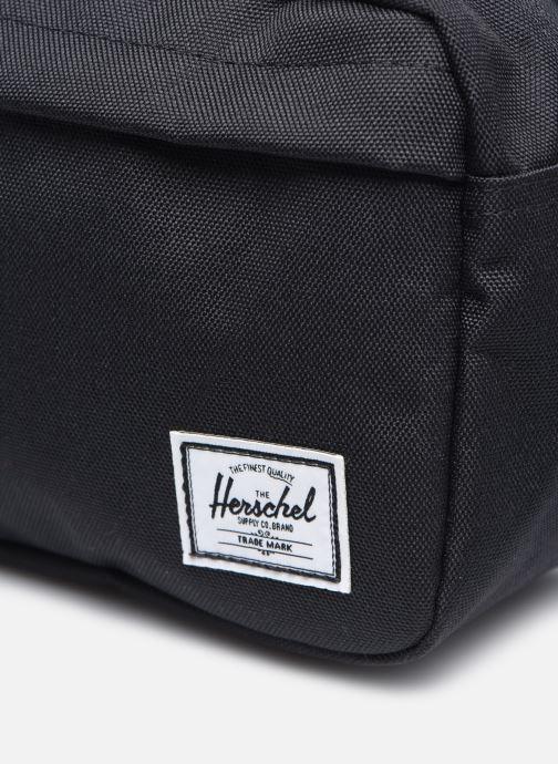 Bagages Herschel Chapter Noir vue gauche