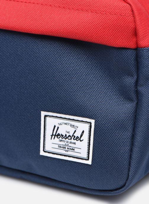 Bagagli Herschel Chapter Azzurro immagine sinistra