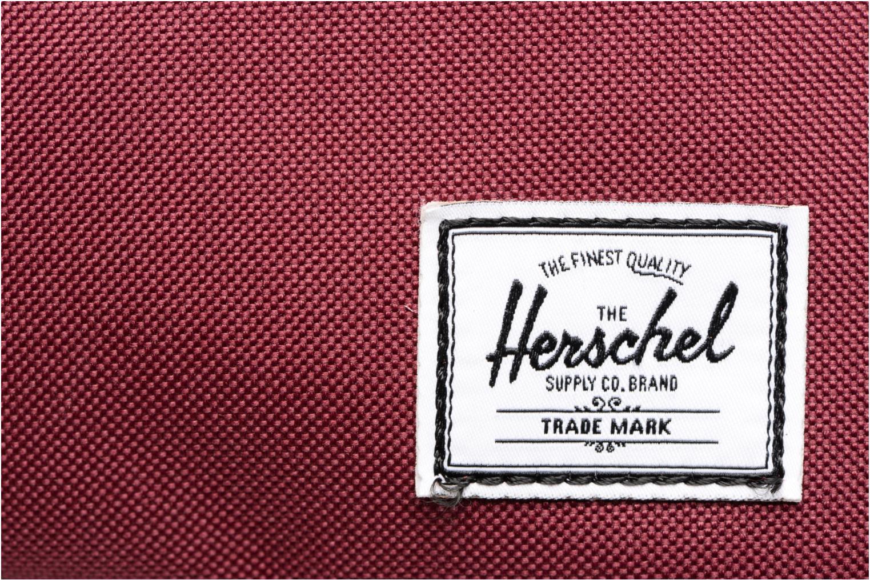 Bagages Herschel Chapter Bordeaux vue gauche