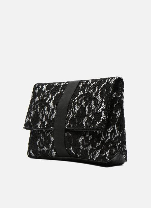 Mini Bags MySuelly Brigitte schwarz schuhe getragen