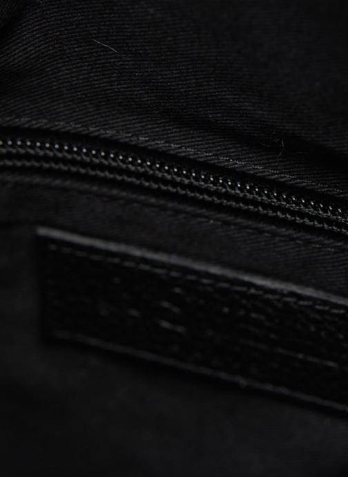 Mini Bags MySuelly Brigitte schwarz ansicht von hinten