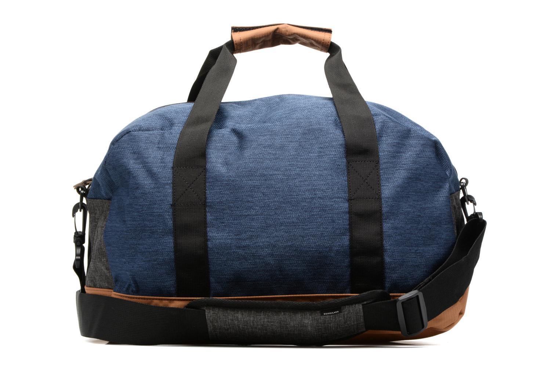 Sacs de sport Quiksilver Small Shelter Bleu vue face