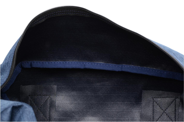 Sacs de sport Quiksilver Small Shelter Bleu vue derrière