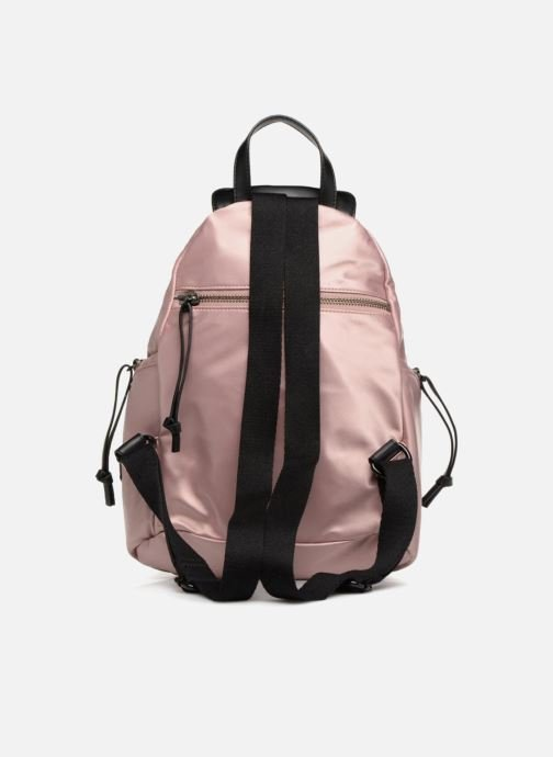 Rucksacks Rebecca Minkoff Julian Backpack Pink front view