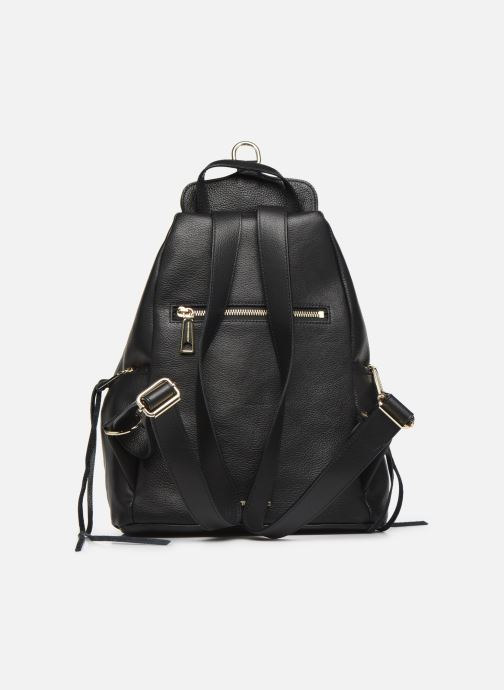 Rucksacks Rebecca Minkoff Julian Backpack Black front view