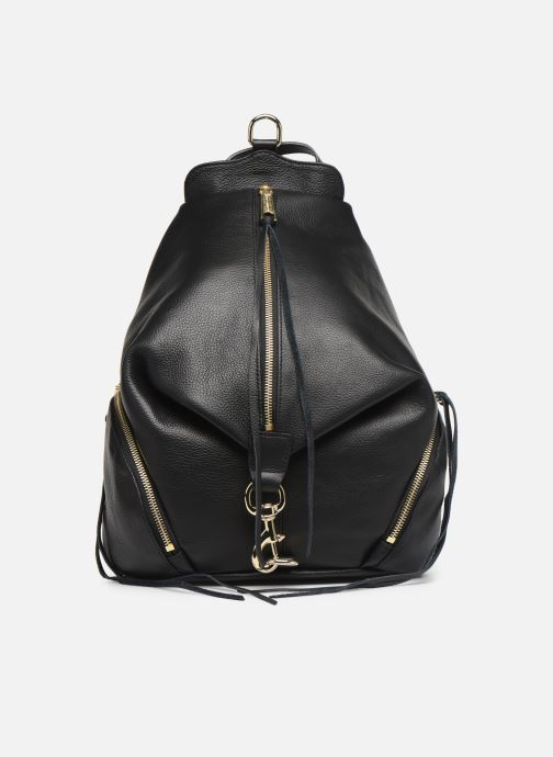 Rucksacks Rebecca Minkoff Julian Backpack Black detailed view/ Pair view