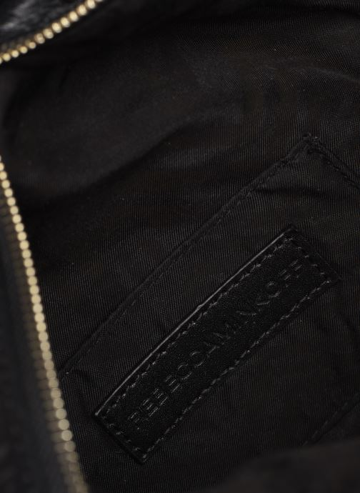 Sacs à dos Rebecca Minkoff Julian Backpack Noir vue derrière