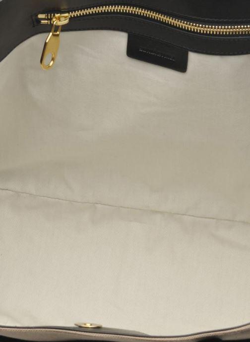 Handbags Sonia Rykiel AMBROISE Cabas Brown back view