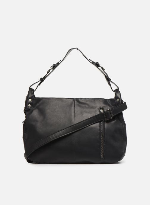 Handtassen Sabrina Candice Zwart voorkant