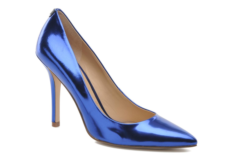 Escarpins Guess Plasmia2 Bleu vue détail/paire