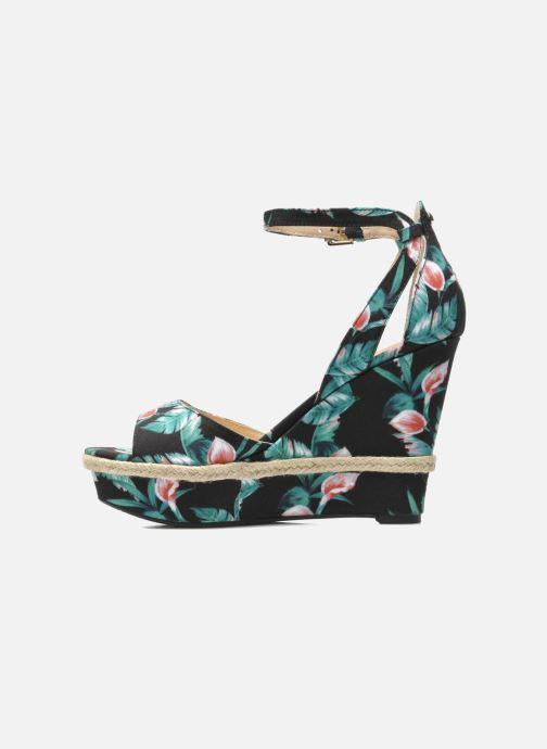 Sandales et nu-pieds Guess Odin Multicolore vue face