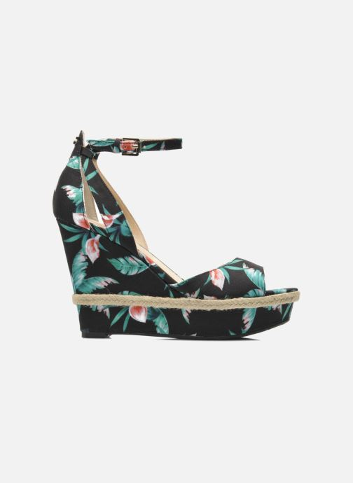 Sandals Guess Odin Multicolor back view