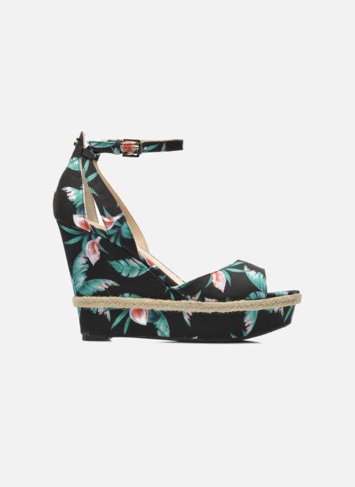 Sandales et nu-pieds Guess Odin Multicolore vue derrière