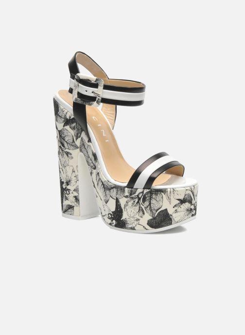 Vicini Safine (Nero) - Sandali e scarpe scarpe scarpe aperte chez | In vendita  a48f9c