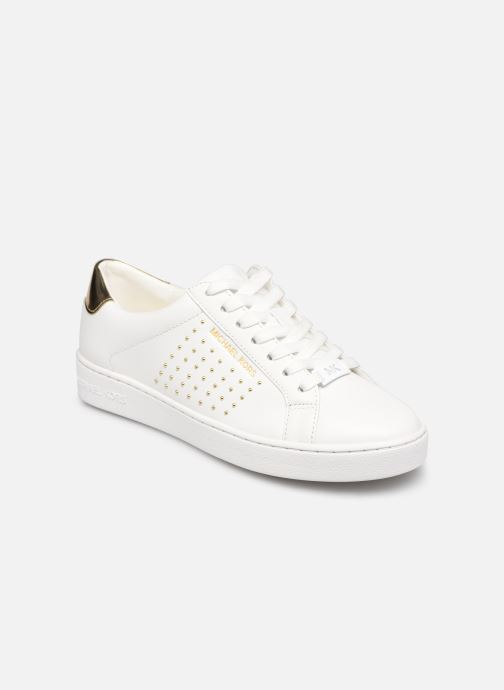 Deportivas Mujer Irving Lace Up