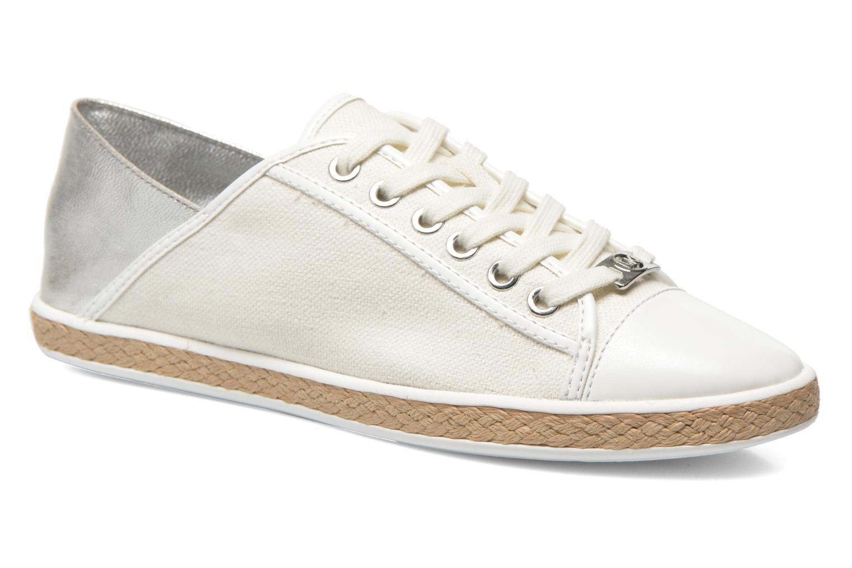 Sneakers Michael Michael Kors Kristy slide Argento vedi dettaglio/paio