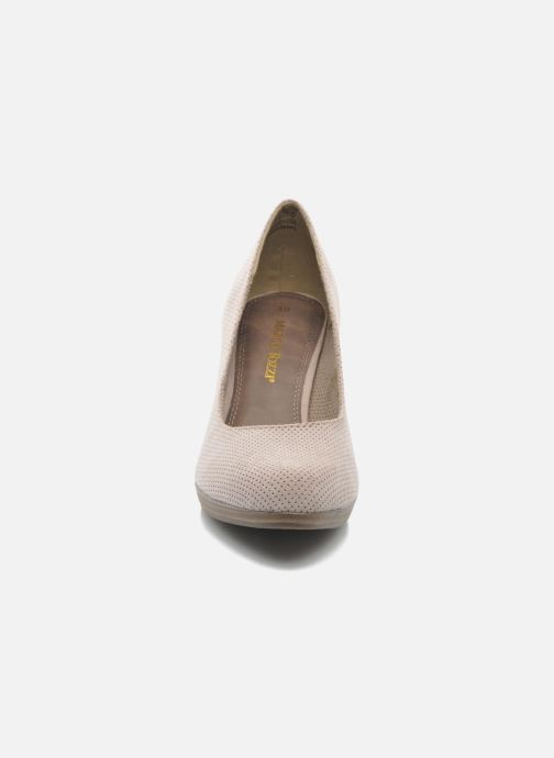 High heels Marco Tozzi Lolly Beige model view