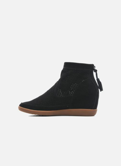 Ankle boots Shoe the bear Emmy Black front view