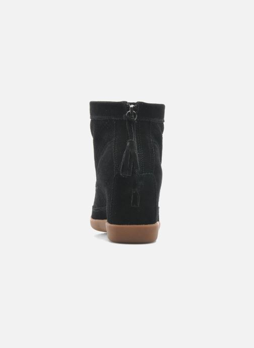 Bottines et boots Shoe the bear Emmy Noir vue droite