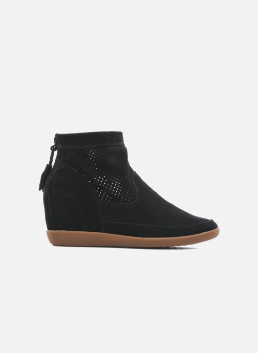 Ankle boots Shoe the bear Emmy Black back view