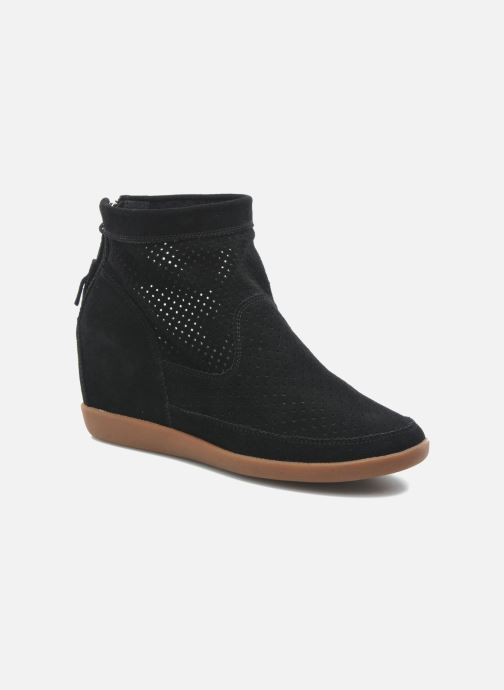 Bottines et boots Shoe the bear Emmy Noir vue détail/paire