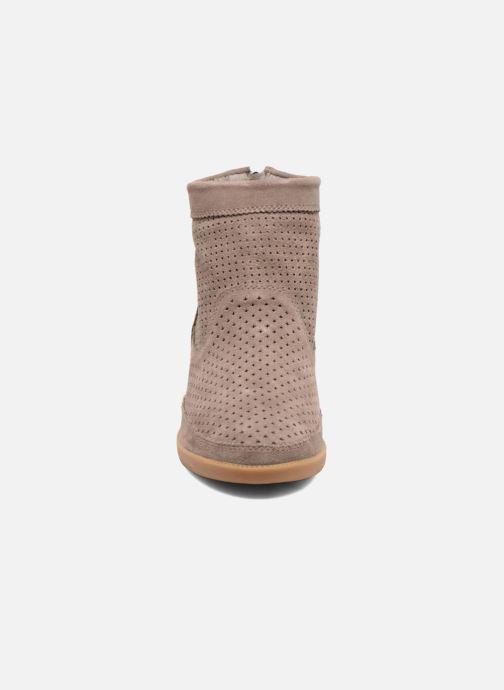 ff1d9d27161 Shoe the bear Emmy (Brown) - Ankle boots chez Sarenza (287907)