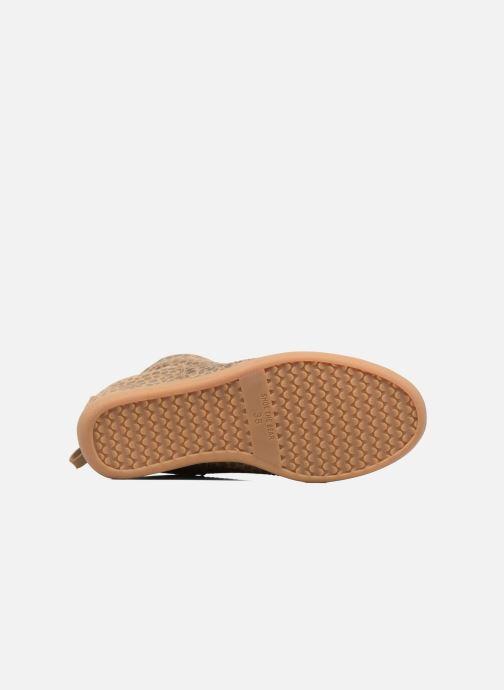 scarpe the the the bear Emmy (verde) - Stivaletti e tronchetti chez   Funzionalità eccellenti  297388